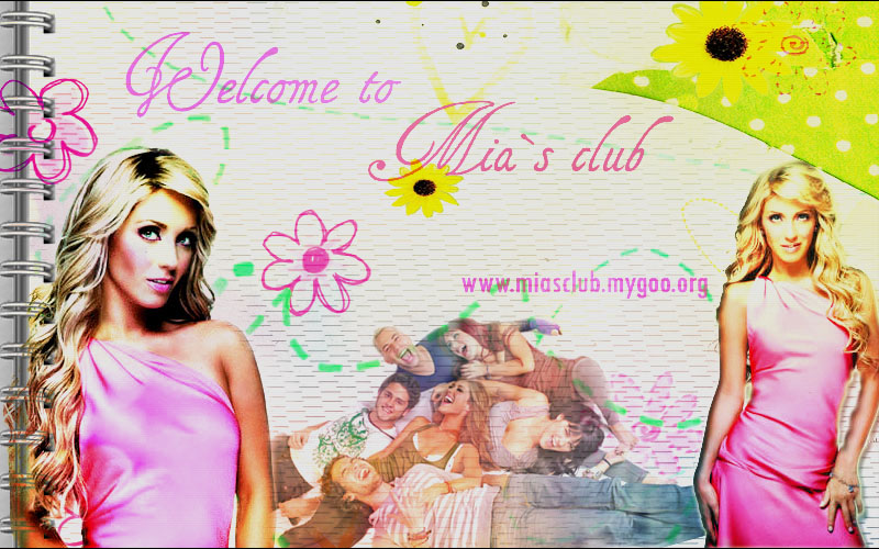 Mia`s club