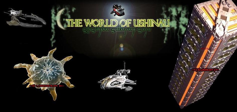 Společenství Ushinau