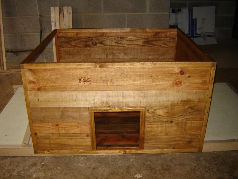 maisonnette pour lapin trouvez le meilleur prix sur voir avant d 39 acheter. Black Bedroom Furniture Sets. Home Design Ideas