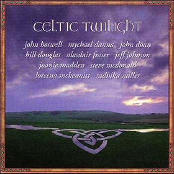 VA - Celtic Twilight 1 - Heart Of Space (1994)