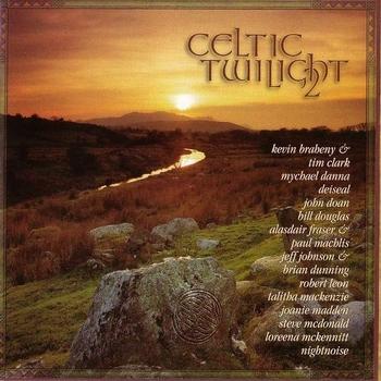 VA - Celtic Twilight 2 (1995)