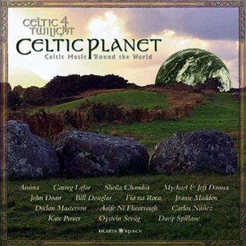 VA - Celtic Twilight 4 - Celtic Planet (1997)