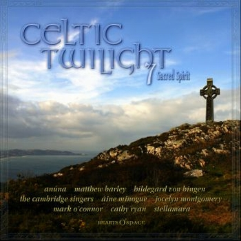VA - Celtic Twilight 7 - Sacred Spirit (2007)