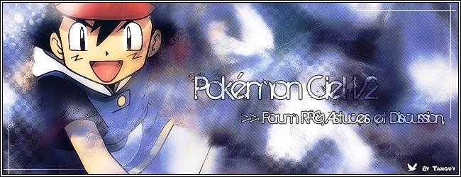Pokémon Ciel V²