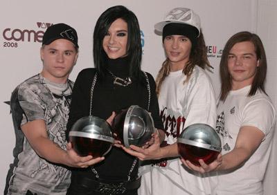 FanFic Tokio Hotel