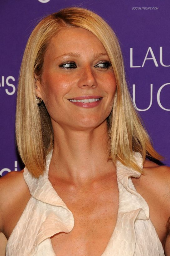 Gwyneth Kate Paltrow