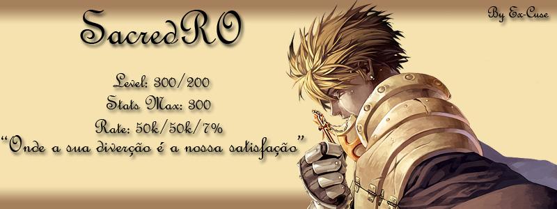 SacredRO